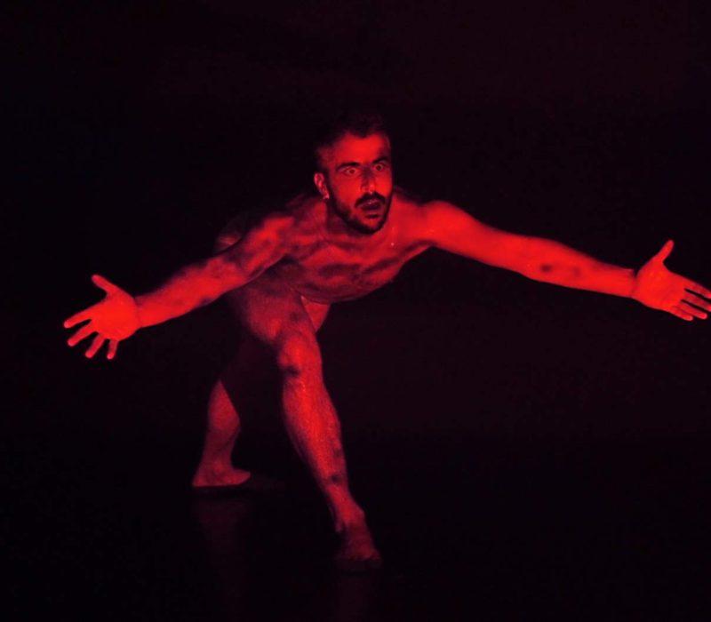 Onírico - EYAS DANCE PROJECT FOTO DE Fernando Moreno